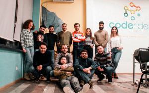 Armenian tech company outsourcing worldwide
