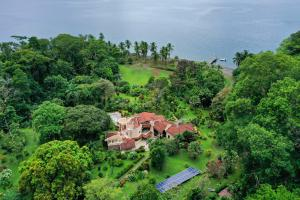 Surrounded by rare wildlife and breathtaking nature, Punta Encanto is a truly private Costa Rican escape.