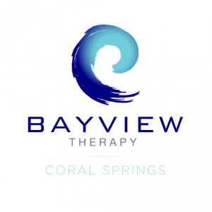 Bayview Therapy is now launching in Coral Springs, Florida.