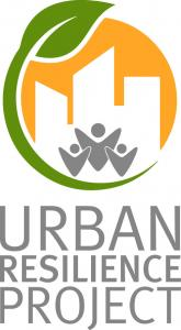 Urban Resilience Project Logo
