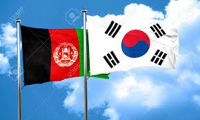 Korea and Afghanistan