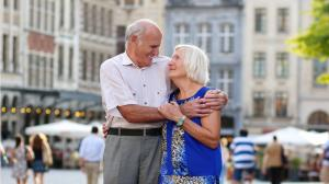 Caring for Aging Parents Around the World