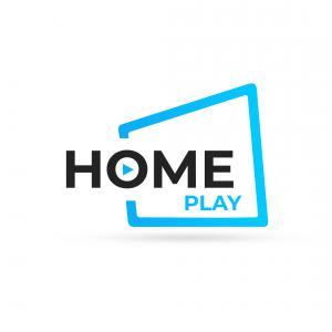 HomePlay Logo