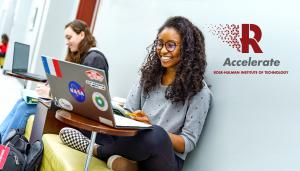 Rose-Hulman Accelerate program gives high school students a head start on STEM college degrees.