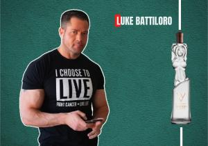 Luke Battiloro-Business success