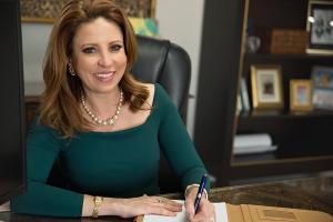 Liz Dipp Metzger Top 50 Advisor US New York Life