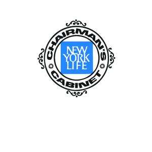 Chairman's Cabinet New York Life Top 50 Advisors in Country