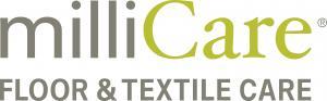 milliCare Floor & Textile Care logo