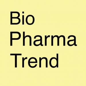BiopharmaTrend logo