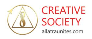 The Creative Society, where the greatest value is human Life, is a covenant of our prophets to us.