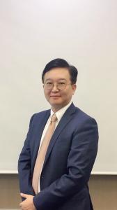 Dr. Scott Liu