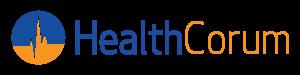 HealthCorum Logo