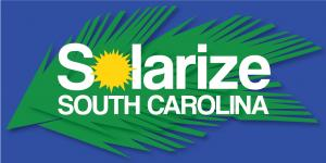 Solarize South Carolina Logo