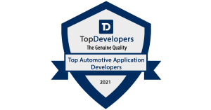 Top Automotive Application Developers of March 2021