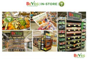First Brand for Vegan Products and Services Certified Under Accreditation - Beveg