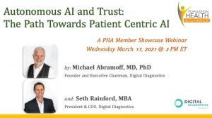 Digital Diagnostics Webinar
