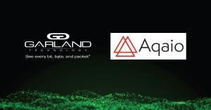 Garland Technology and Aqaio