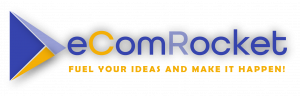 """eComRocket, also known as """"eCommerce Rocket"""", is a network of professional online advertising experts catering to businesses and authors worldwide."""