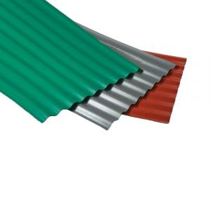 Suntop® Corrugated Polycarbonate Roofing Sheets