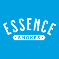 Essence Smokes logo