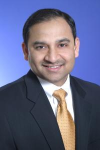 F12.net CFO, Anin Basu