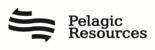 Pelagic Resources Logo Black and White