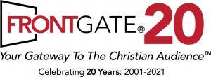 FrontGate Media Celebrates 20 Years