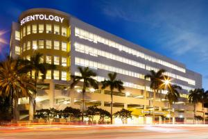 The Church of Scientology Miami is open with all protocols in. All are invited to visit and find out more about Scientology.