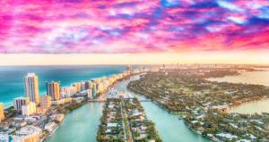 Rick Scott J Cooper Miami Florida