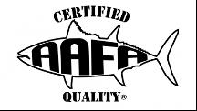 American Albacore Fishing Association Logo