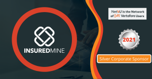 InsuredMine is the newest Silver Corporate Partner of NetVU (The Network of Vertafore Users)