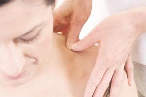 Aida Gadelkarim Discusses the Positive Impacts of Massage in Pregnancy