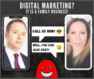 Agencia de Marketing Digital Madrid