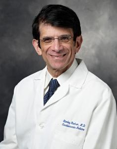 Stanley G. Rockson, M.D., LE&RN Scientific & Medical Advisory Council Founding Chair