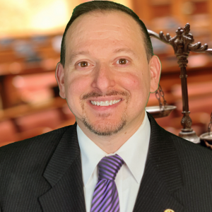 Jason A. Plotkin, Esq., CEO, Pinder Plotkin, Member of the Million Dollar Advocates Forum, Chairman of the Baltimore Firefighters Community Advisory Council