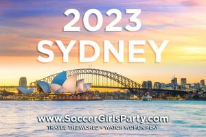 Join the Club Girls Party for Good Travel to Celebrate Everything You Love #soccergirlsparty #escapetocelebrate #luxurytravel www.SoccerGirlsParty.com