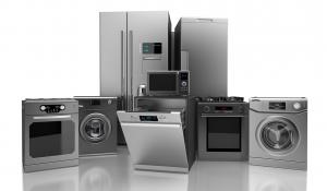 Appliances - Top French Door Model June 2021