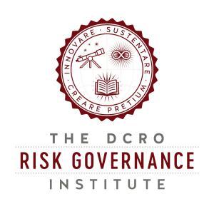 The DCRO Risk Governance Institute
