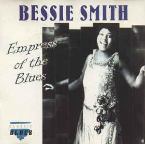 Bessie Smith Blues Singer