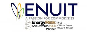 Enuit award winner