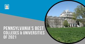 Image of the top higher education institution in Pennsylvania