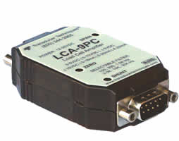 LCA-9PC Module - Load Cell Amplifier Signal Conditioner