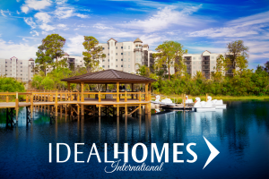 Florida- Buy Holiday Home- Investment