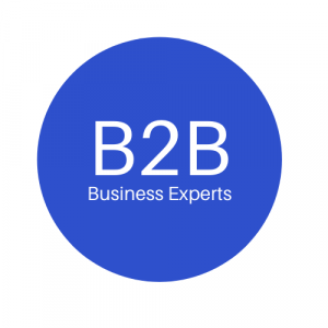 B2B Business Experts Logo