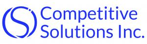 Competitive Solutions Inc.