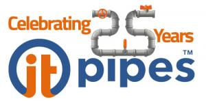 eITpipes Celebrates is 25th Anniversary of Delivering Pipeline Inspection Software to the US