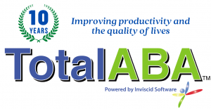 Total ABA 10th Anniversary logo