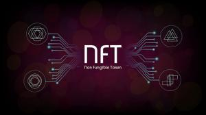 Non Fungible Tokens are units of data on a digital register called a blockchain, where each NFT represents a unique digital item that cannot be interchanged.