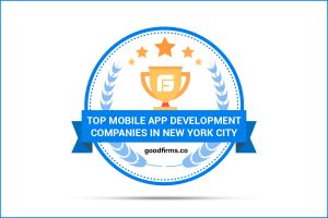 Top Mobile App Development Companies in New York City_GoodFirms
