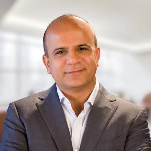 Tariq Farid, Founder and CEO of Edible®